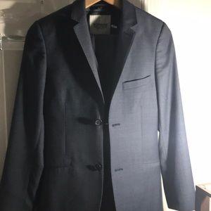 TOPMAN 3 Piece suit
